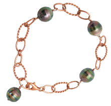 Braceler de perles